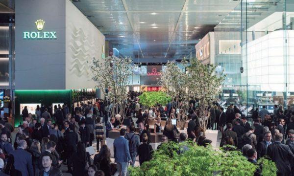 スウォッチ グループ、2019年バーゼルワールド出展中止…展示空間再構築の必要性【並木浩一の時計文化論】