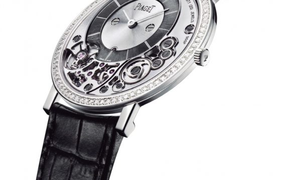 ダイヤモンドは「美」の象徴として捉える【並木浩一の時計文化論】