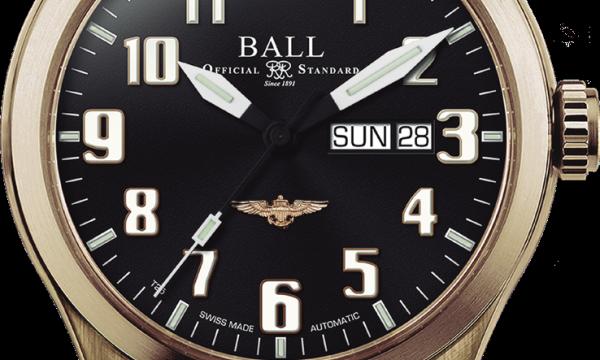 【腕時計ブランドの教科書 BALL】アメリカの鉄道時計の検査システムを構築した、高い製造技術(ボール ウォッチ)
