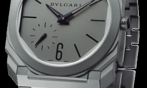 【ブランドの教科書 BVLGARI】一大時計グループを構築するイタリアの巨星(ブルガリ)