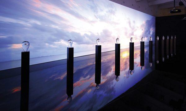 芸術の秋は時計でアート! 10月20日(土)~27日(土)まで、グランドセイコー ミラノデザインウィーク2018出展のインスタレーション「THE FLOW OF TIME」東京展を開催