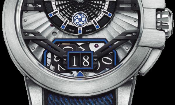 【腕時計ブランドの教科書 ハリー・ウィンストン】1989年より時計界に進出した〝キング・オブ・ダイヤモンド〞。真の豪華さと希少価値を追求(HARRY WINSTON)