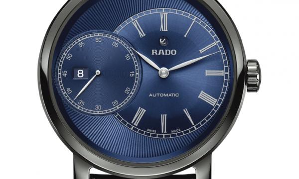 【腕時計ブランドの教科書 ラドー】積極的に新素材を投入し、美しいフォルムと優れた装着感を実現する名門(RADO)