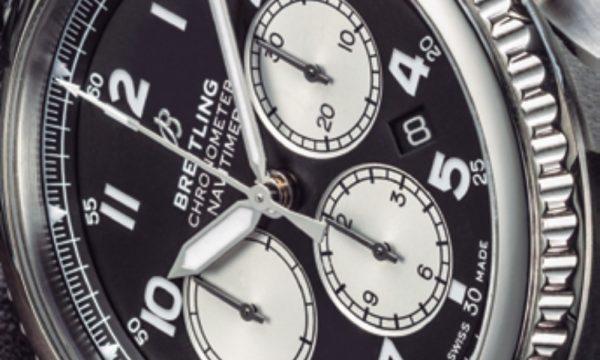 【ナビタイマー解体新書②】ナビタイマー、結局どれが買い?名時計店や識者のコメント付きでご紹介