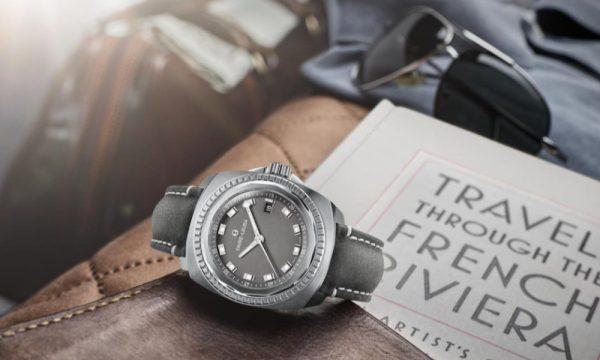 平成最後の仮面ライダーが着けている腕時計は「ファーブル・ルーバ」!281年間のスイス時計ブランドとしての歴史を継承したモデルとは!?