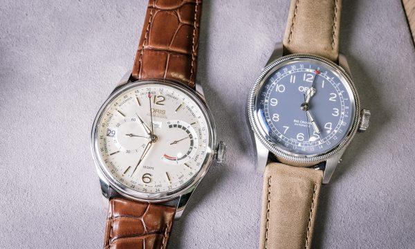 """機械式時計界を2度救ったブランド・オリス会長が明かす再興秘話""""1980年代、最先端だった東京で見た光景に機械式時計の復活を予見した"""""""