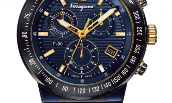 【サルヴァトーレ フェラガモ 新作時計2018】腕時計にもデザインセンスを活かし、エレガントなコレクションを輩出(SALVATORE FERRAGAMO バーゼルワールド2018)