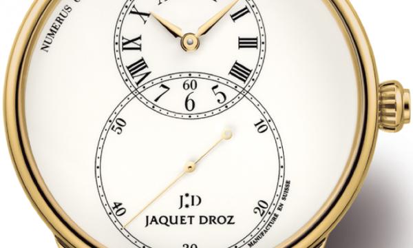 """【ジャケ・ドロー 新作時計2018】""""孤高の天才時計師""""の創業から280年。人気モデルのグラン・セコンドを中心に多彩な新作が登場(JAQUET DROZ)"""