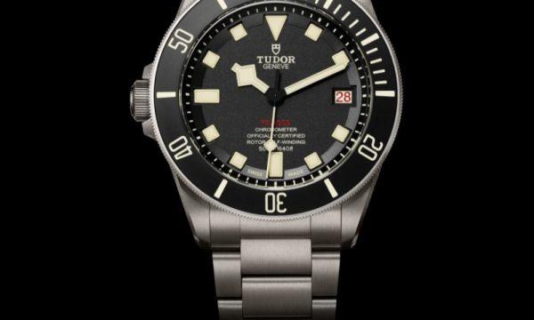 実はあのロレックスの弟分がついに日本上陸!ダイバーズ、クロノグラフ…多彩な機能を備え、時代を牽引してきた伝説の腕時計ブランド チュードル改め「TUDOR(チューダー)」を知っているか