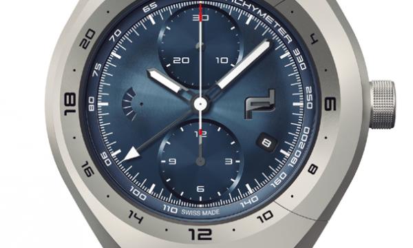 【腕時計ブランドの教科書 ポルシェ・デザイン】ポルシェを生み出した伝説のデザイナーが創業した名門ブランド(PORSCHE DESIGN)