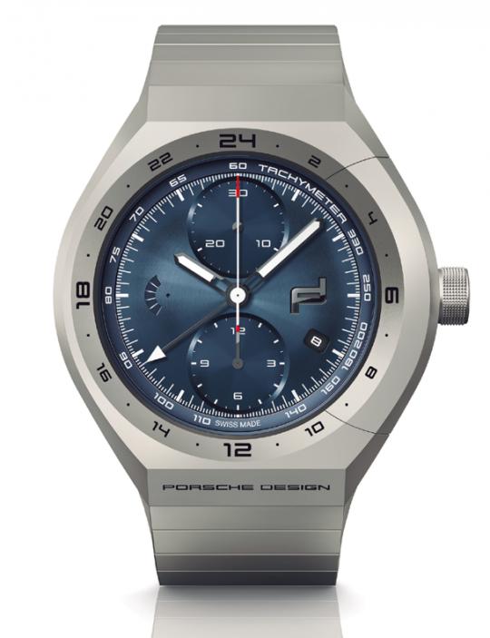 factory authentic 5ffef 19055 腕時計ブランドの教科書 ポルシェ・デザイン】ポルシェを ...