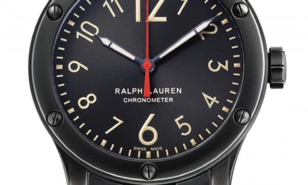 【腕時計ブランドの教科書 ラルフ ローレン】トレンドを追うのではなく、それぞれのスタイルを表現しながら普遍性を放つ(RALPH LAUREN)