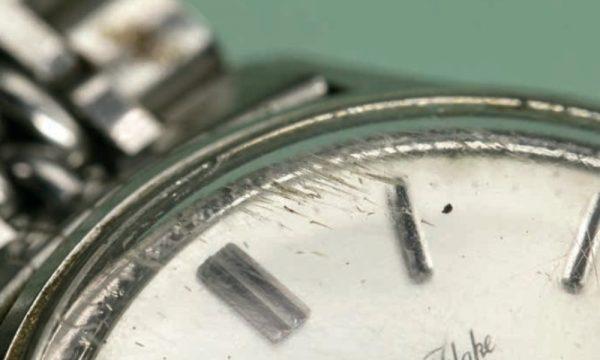 お気に入りの腕時計がもっと長持ちするメンテナンス方法、知ってますか?サビ、汚れ、キズ…トラブル別に徹底伝授!