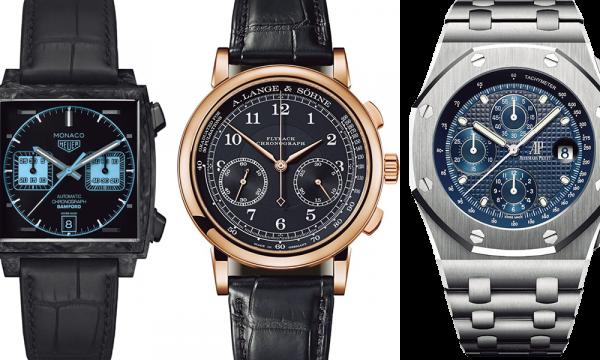時計ジャーナリスト・篠田哲生が選ぶ「2018年のベスト5」――時計のプロが選ぶ俺的ベストウオッチ