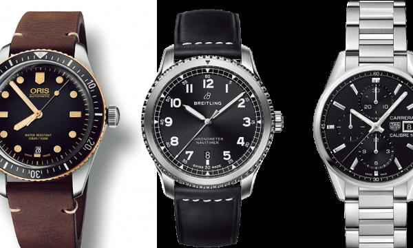 時計ジャーナリスト・大野高広が選ぶ「2018年のベスト5」――時計のプロが選ぶ俺的ベストウオッチ