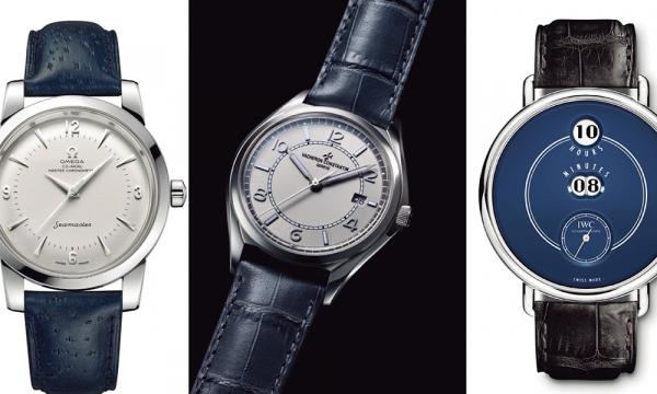 新作・復刻モデル部門! 2018年のベスト5はどれだ!?――腕時計最強ランキング2018