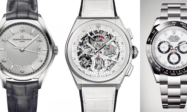 【価格別ランキング】現代のマスターピースが集結! 100〜150万円部門――腕時計最強ランキング2018