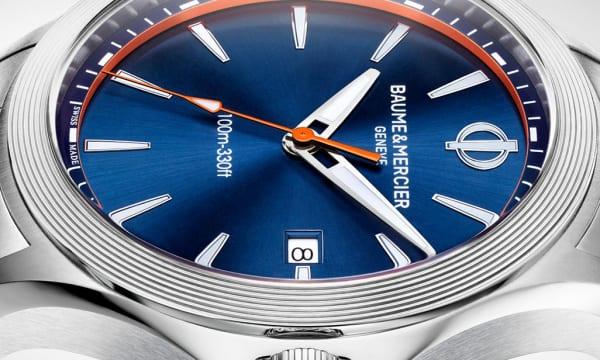 新生活用の腕時計はもう決まった!? フレッシャーズウオッチ選びの最適解【ボーム&メルシエ編】
