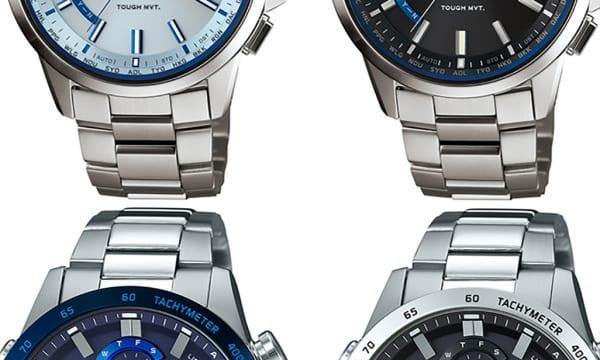 新生活用の腕時計はもう決まった!? フレッシャーズウオッチ選びの最適解【カシオ編】