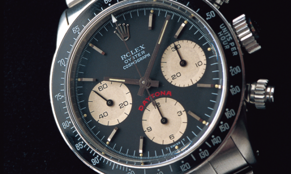 「平成」の機械式時計およびロレックスブームの始まりを『世界の腕時計』初代編集長が振り返る