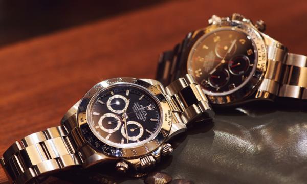 ロレックス デイトナの真の威力――元MEN'S CLUB 編集長・戸賀敬城が語る人生を変えた時計