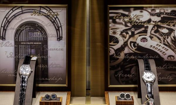 時計界の王・パテック フィリップ珠玉のタイムピースを吟味し、所有する歓びを岡山・表町で【トミヤ タイムアート店】