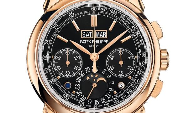 スイス時計界の最高峰の技術が集約されたパテック フィリップのグランド・コンプリケーションを吟味する【トミヤ タイムアート店】