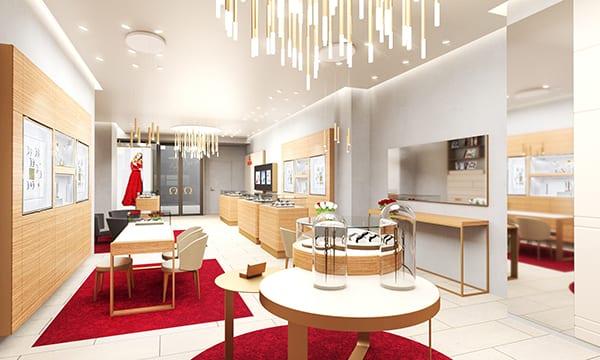 近鉄あべのハルカスに「オメガブティック」が来週オープン!――大阪府のオメガ正規店がさらに充実