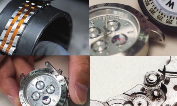 腕時計ケアとメンテの〝あるある〟8つの疑問――いまさら聞けない! 腕時計の基礎知識