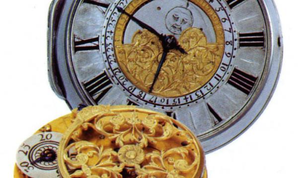 【時計界の偉人列伝】世界初の実用的な機械式時計――クリスチャン・ ホイヘンス