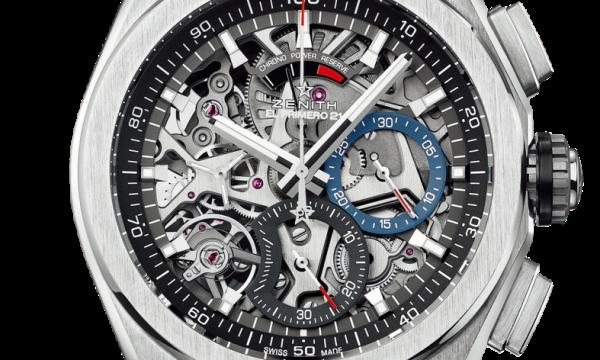 伝説のセールス・傍島昭雄が語る「ゼニス」――それでも素晴らしきスイス時計