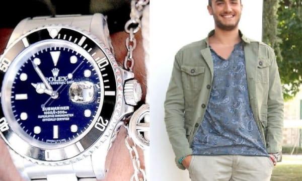 【FASHIONスナップ】Vol.6 「ミリタリースタイルと高級腕時計」中里 彩のWatch × Fashion Conscious