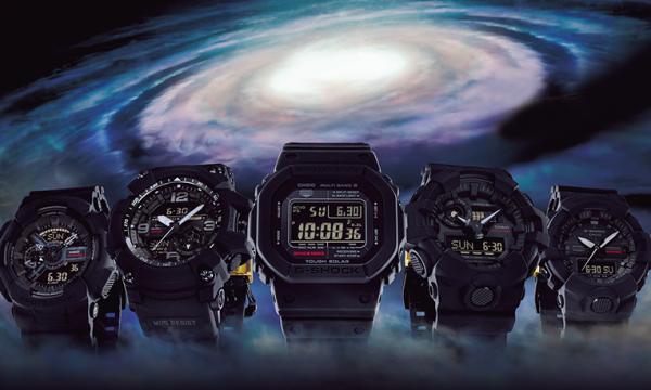 ウオッチナビ編集部が語る「本当にあった時計選び運命の二択体験談」――G-SHOCK