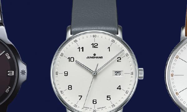 運勢が上向く腕時計はこれだ!――ムーブメント、マテリアル編