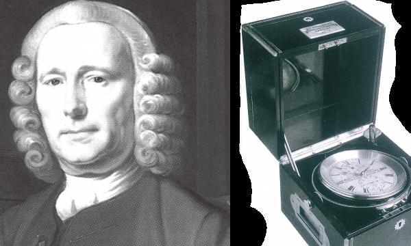 【時計界の偉人列伝】マリンクロノメーターを開発――ジョン・ ハリソン
