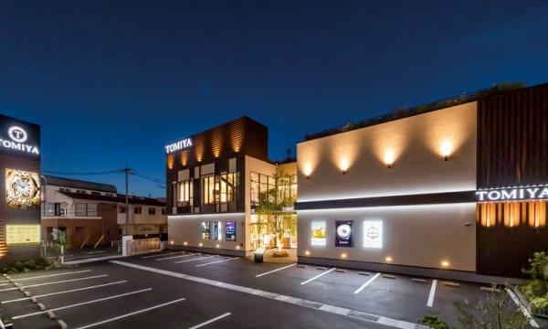 岡山の有名時計店TOMIYAの新店舗の地、倉敷を訪ねてーー3代目社長が語る継承された出店の想い