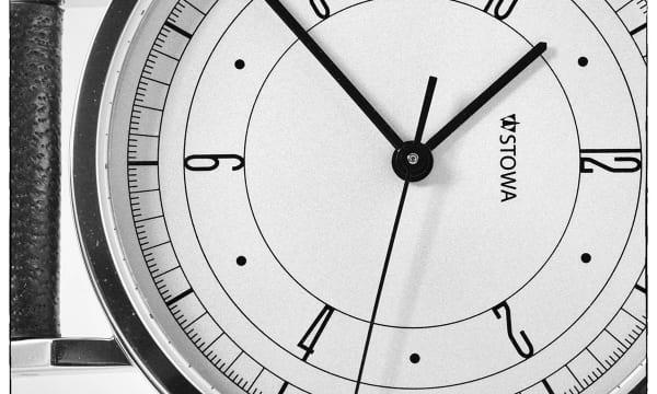 バウハウス100周年を記念するドイツ時計「ストーヴァ」の限定第2弾がリリース