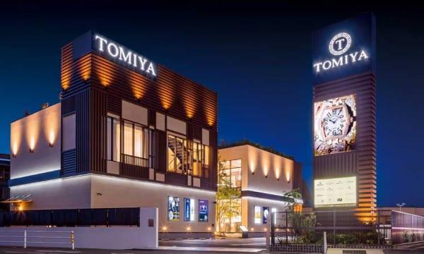 歴史ある街に誕生したTOMIYA 倉敷店が、オープン後すぐに受け入れられた理由