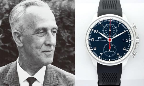 【時計界の偉人列伝】満足できない試作品はライン川に投げ捨ててやり直した完璧主義者――アルベール・ペラトン
