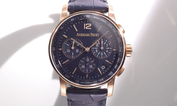 名門オーデマ ピゲの本気度の証――新時代創出を知らせる威信をかけた腕時計とは!?