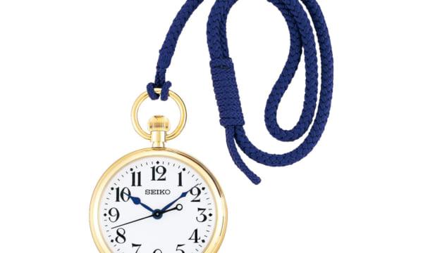 電車好きと時計好きが大注目! セイコー国産鉄道時計90周年記念限定モデル