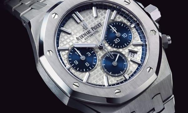 ウオッチナビが選んだ腕時計の進化を体現するクロノグラフ20選――オーデマ ピゲ編