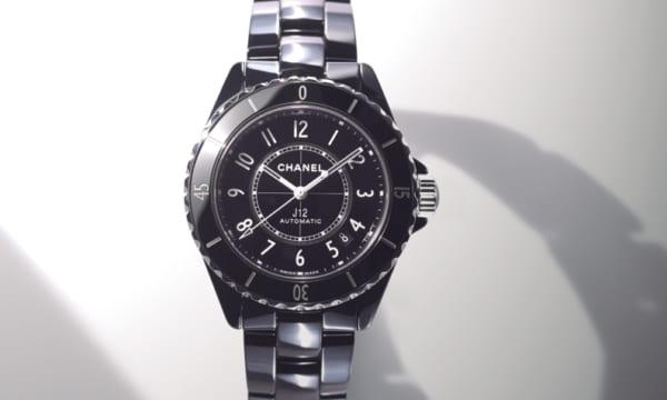 時計ジャーナリストが語る〝最新こそ最良〟を体現する1本――シャネル「J12」