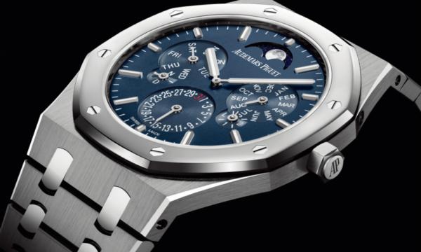 《速報》時計界のアカデミー賞で選ばれた2019年のランキングNo.1ウオッチは?