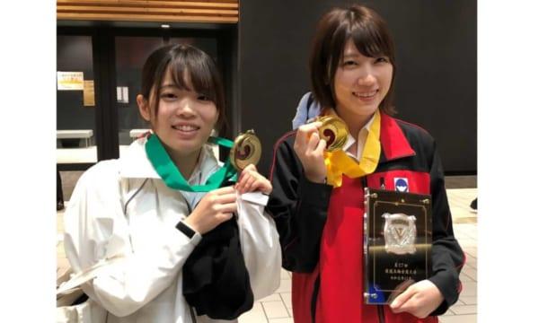 シチズン時計グループの女性社員が技能五輪全国大会「時計修理」で入賞!!