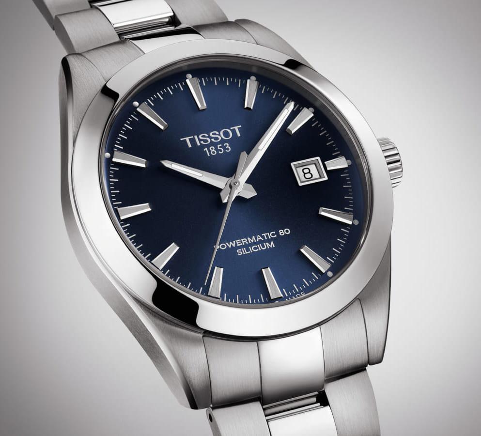 時計 ティソ
