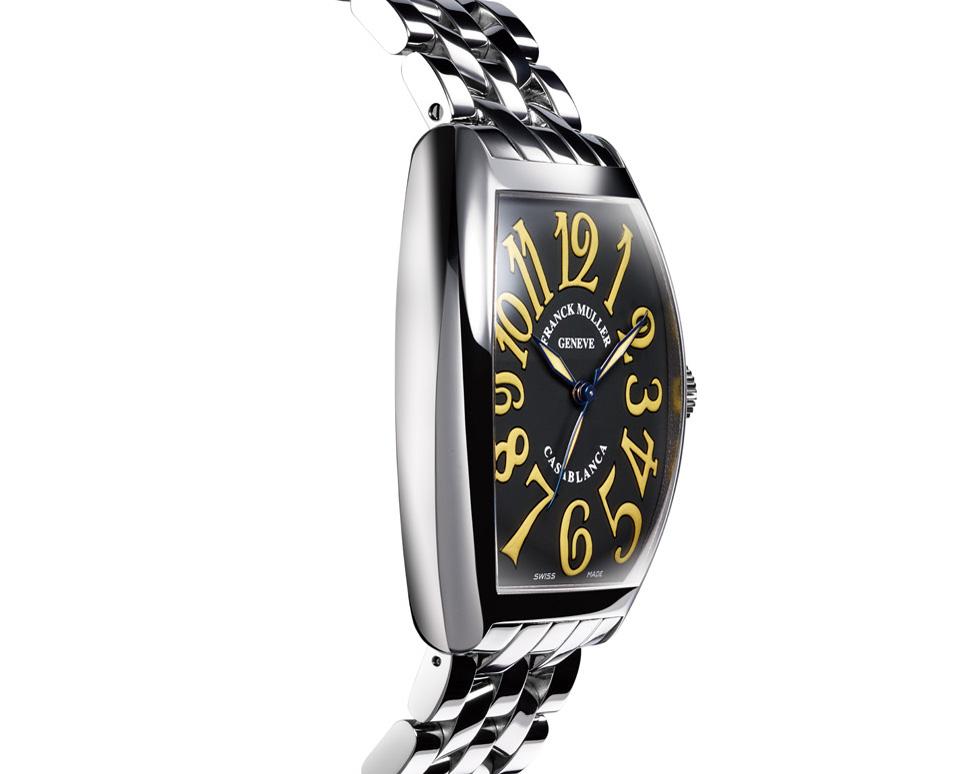 時計 フランク ミュラー